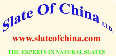 The Leading Chinese Slate Supplier and Manufacturer